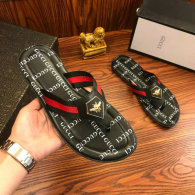 Gucci Men Slippers (169)
