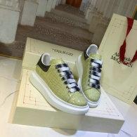 Alexander McQueen Shoes (165)