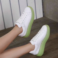 Alexander McQueen Women Shoes (52)