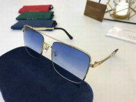 Gucci Sunglasses (1656)