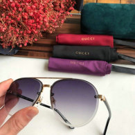 Gucci Sunglasses AAA (1047)