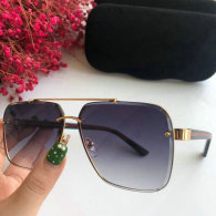 Gucci Sunglasses AAA (1035)