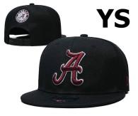 NCAA Alabama Crimson Tide Snapback Hat (41)
