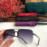 Gucci Sunglasses AAA (1038)