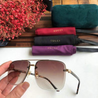 Gucci Sunglasses AAA (1037)