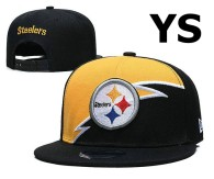 NFL Pittsburgh Steelers Snapback Hat (281)