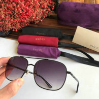Gucci Sunglasses AAA (1058)