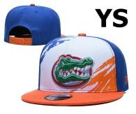 NCAA Florida Gators Snapback Hat (22)