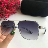 Gucci Sunglasses AAA (1033)