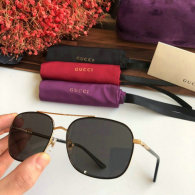 Gucci Sunglasses AAA (1056)