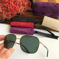 Gucci Sunglasses AAA (1055)