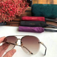 Gucci Sunglasses AAA (1045)