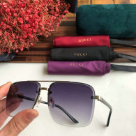 Gucci Sunglasses AAA (1042)
