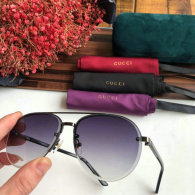Gucci Sunglasses AAA (1046)