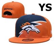 NFL Denver Broncos Snapback Hat (336)
