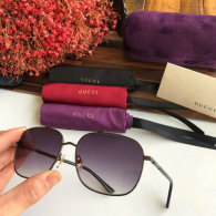 Gucci Sunglasses AAA (1053)