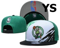 NBA Boston Celtics Snapback Hat (232)