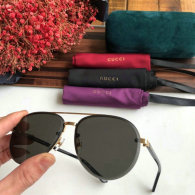 Gucci Sunglasses AAA (1052)