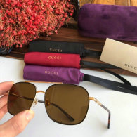 Gucci Sunglasses AAA (1059)