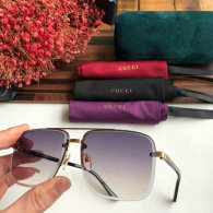 Gucci Sunglasses AAA (1044)
