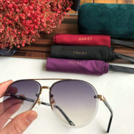 Gucci Sunglasses AAA (1048)