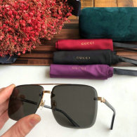 Gucci Sunglasses AAA (1043)