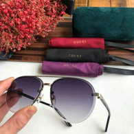Gucci Sunglasses AAA (1051)