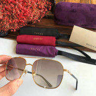 Gucci Sunglasses AAA (1057)