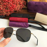 Gucci Sunglasses AAA (1054)
