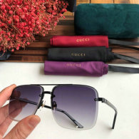 Gucci Sunglasses AAA (1039)