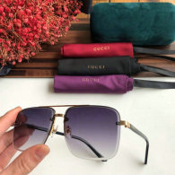 Gucci Sunglasses AAA (1040)