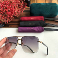 Gucci Sunglasses AAA (1041)