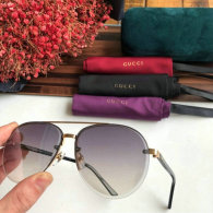 Gucci Sunglasses AAA (1050)