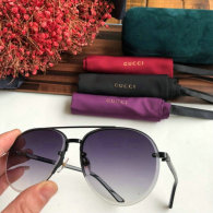 Gucci Sunglasses AAA (1049)