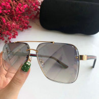 Gucci Sunglasses AAA (1036)