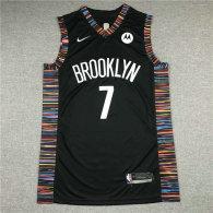 Brooklyn Nets NBA Jersey (5)