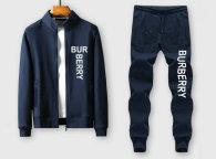 Burberry Long Suit M-XXXL (20)