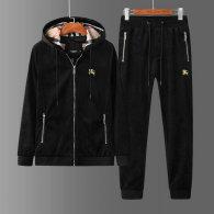 Burberry Long Suit M-XXXL (2)