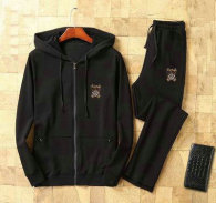 Burberry Long Suit M-XXXL (7)