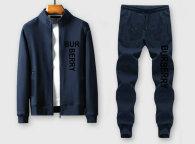 Burberry Long Suit M-XXXL (21)