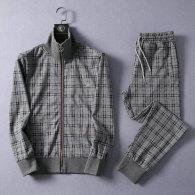Burberry Long Suit M-XXXL (10)