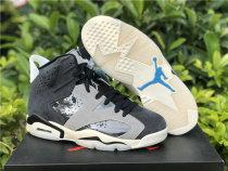 """Authentic Air Jordan 6 WMNS """"Tech Chrome"""""""