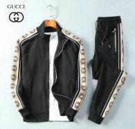 Gucci Long Suit M-XXXL (54)