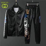 Gucci Long Suit M-XXXL (43)