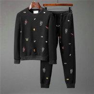 Gucci Long Suit M-XXXL (61)