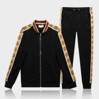Gucci Long Suit M-XXXL (67)