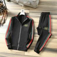 Gucci Long Suit M-XXXL (62)