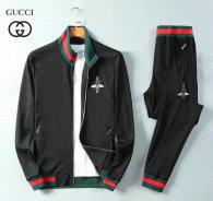 Gucci Long Suit M-XXXL (52)