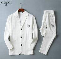 Gucci Long Suit M-XXXL (57)
