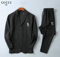 Gucci Long Suit M-XXXL (55)